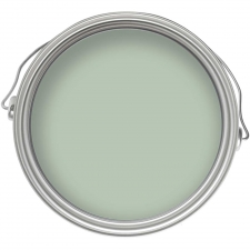 Sung Blue Chalky Emulsion, Craig & Rose Paint