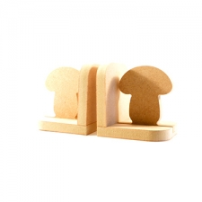 Toadstool Bookends (18mm)