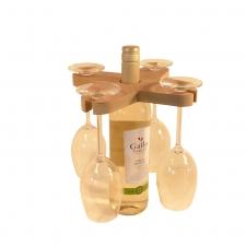 Wine Glass Caddy (18mm)