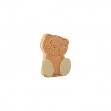 Wonky Otter (18mm)