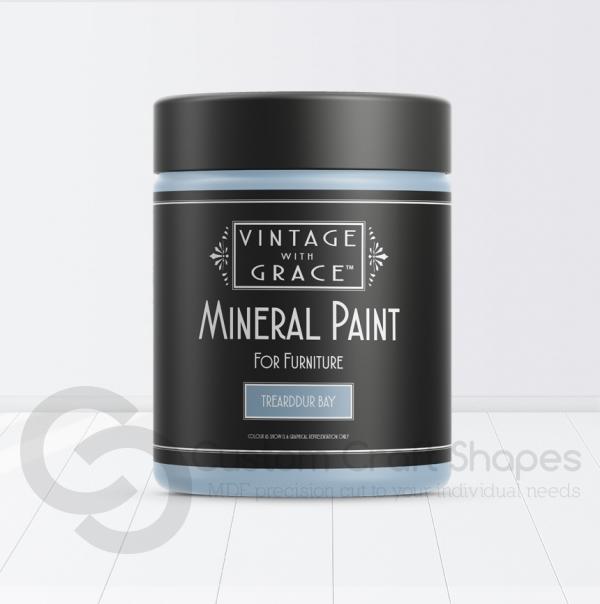 Trearddur Bay, Mineral Chalk Paint, Vintage with Grace
